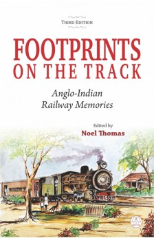 Footprints on Track